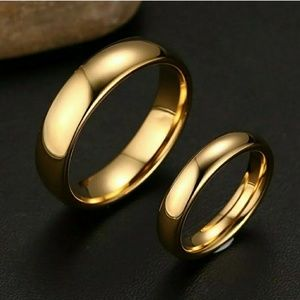Set wedding rings her/him